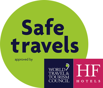 Safetravels hfhotels