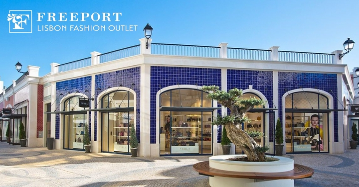 Freeport Lisboa - Fashion Outlet