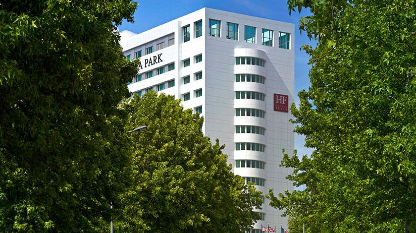 nieuwe uitstraling lage prijs Verkooppromotie HF Ipanema Park hotel - Porto, Portugal - Official website